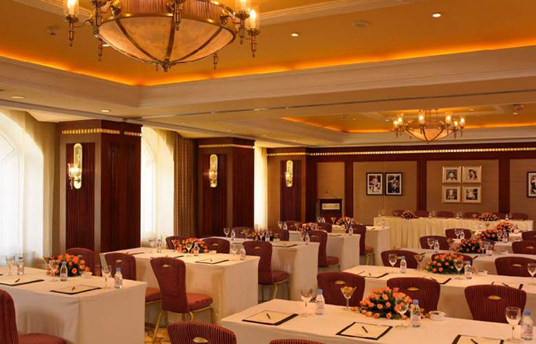 Itc Grand Central - Conference - 6