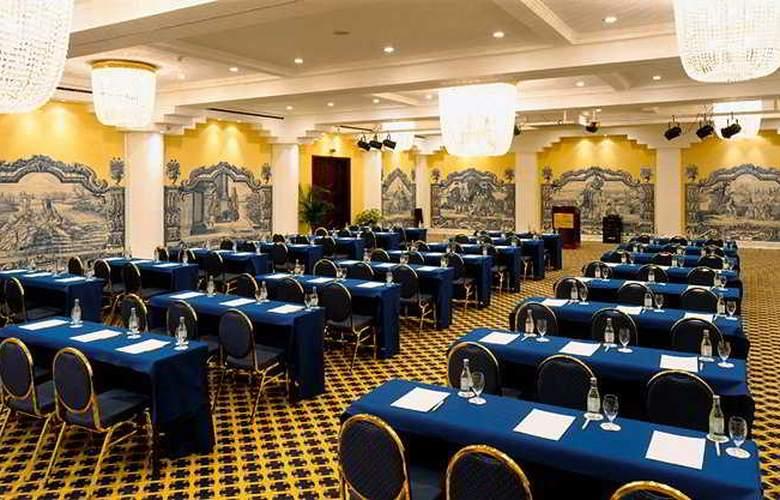 Vila Vita Parc - Conference - 4