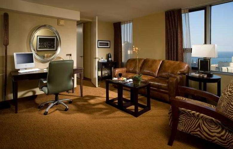 Hampton Inn Chicago Downtown/Magnificent Mile - Room - 4