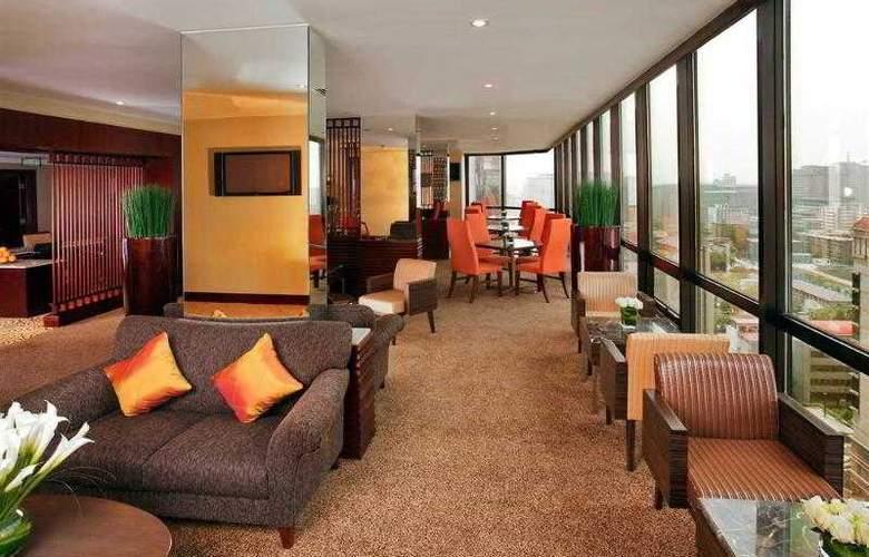 Novotel Beijing Peace - Hotel - 11