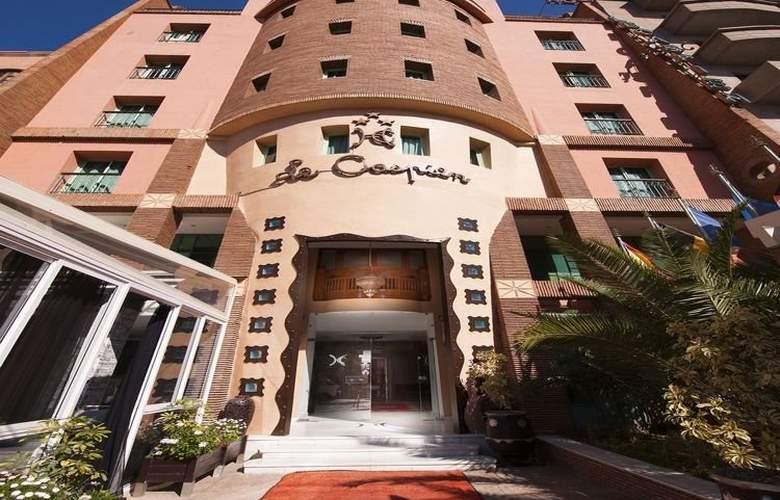 Le Caspien Marrakech - Hotel - 7