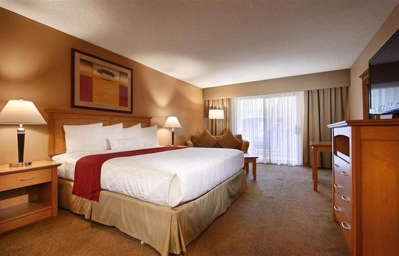 Best Western Plus Palm Desert Resort - Room - 28
