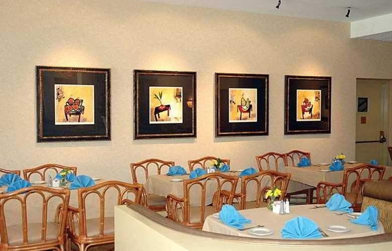 Beverly Hills Marriott - Restaurant - 9