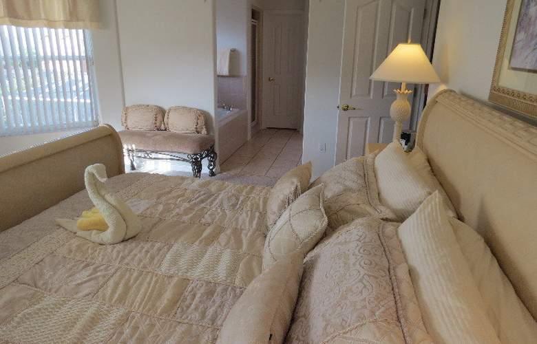 Vista Park - Room - 4