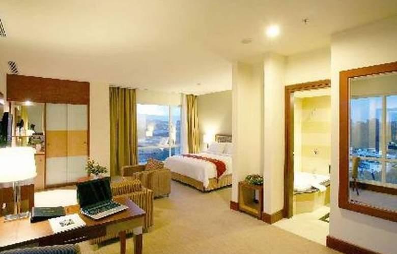 Swiss-Belhotel Maleosan Manado - Room - 4