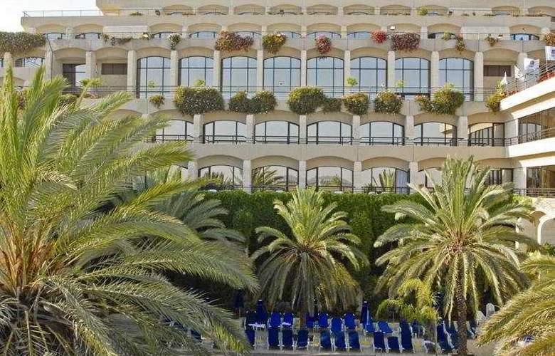 Dan Jerusalem - Hotel - 0