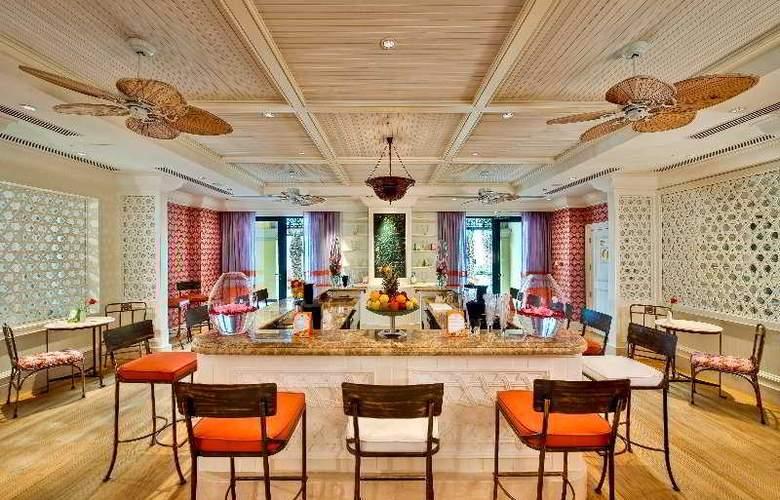 Djibouti Palace Kempinski - Bar - 16