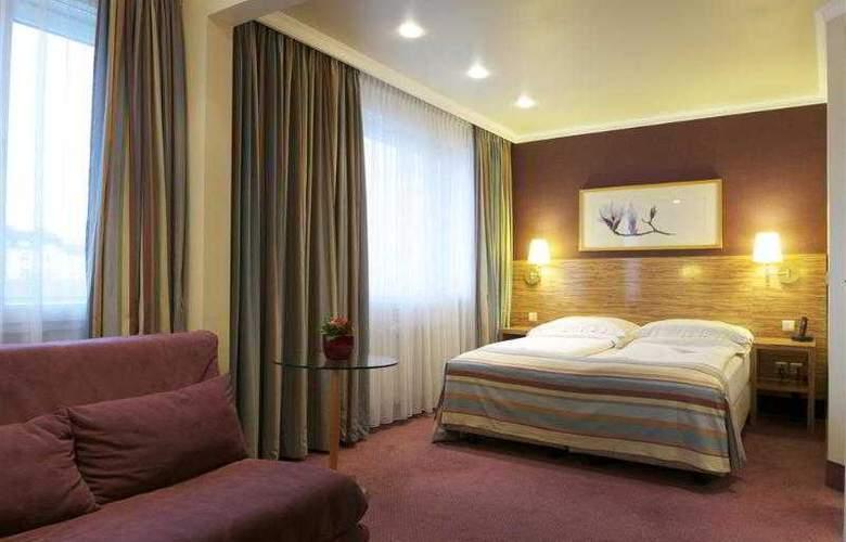 Best Western Raphael Altona - Hotel - 11