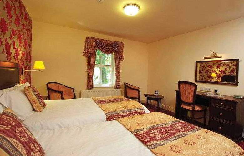 Best Western Kilima - Hotel - 27