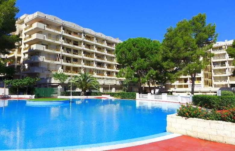 Cataluña Apartamentos - Hotel - 0