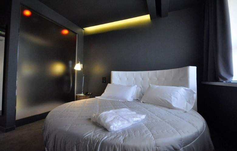 Italiana Hotels Florence - Room - 12
