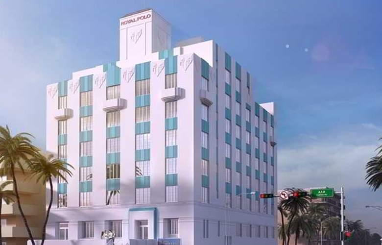 Hilton Garden Inn Miami South Beach - Hotel - 0