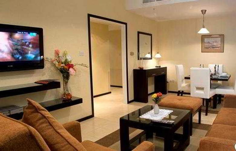 Al Faris 2 - Room - 5