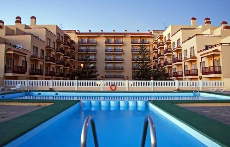 Centrocancajos - Hotel - 5
