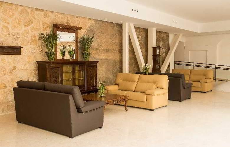 Palacio del Infante Don Juan Manuel - Hotel - 9
