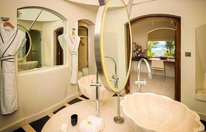 So Sofitel Mauritius - Hotel - 51