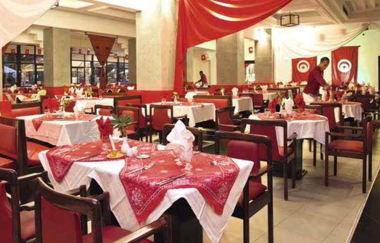Holiday Village Manar - Restaurant - 16