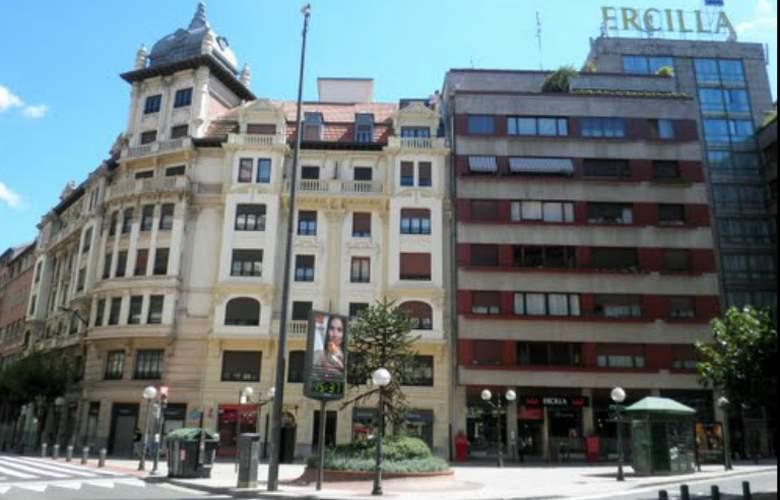 Ercilla - Hotel - 0