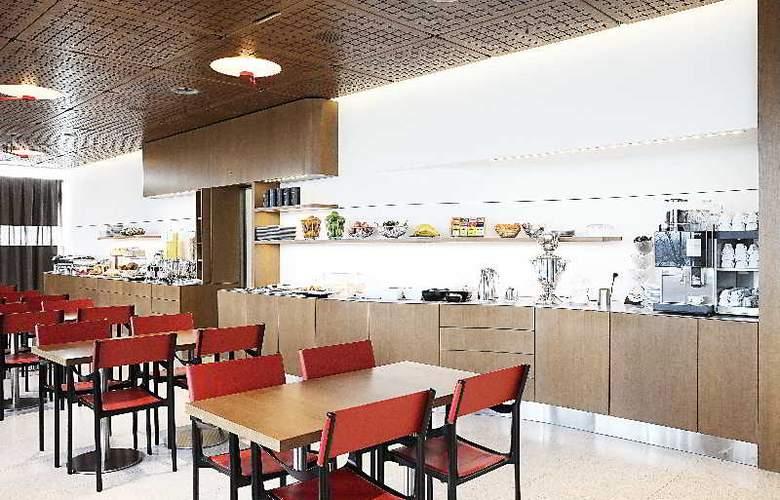 Ambassador & Spa - Restaurant - 12