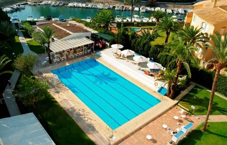 Villa Naranjos - Pool - 3