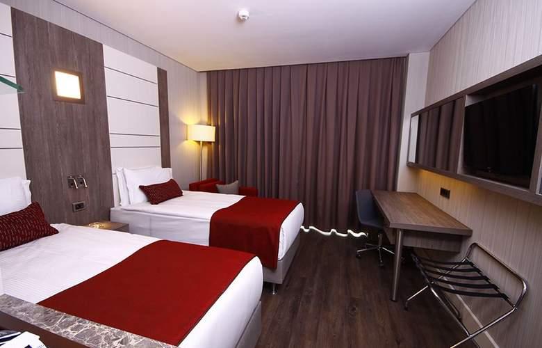 Ramada Encore Istanbul Bayrampasa - Room - 2