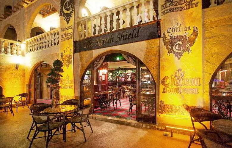 Chateau Lambousa Hotel - Bar - 2