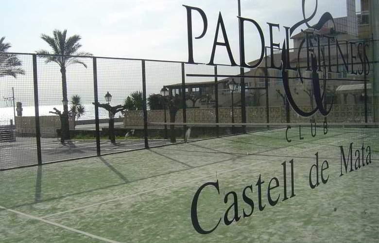 Castell de Mata - Sport - 11