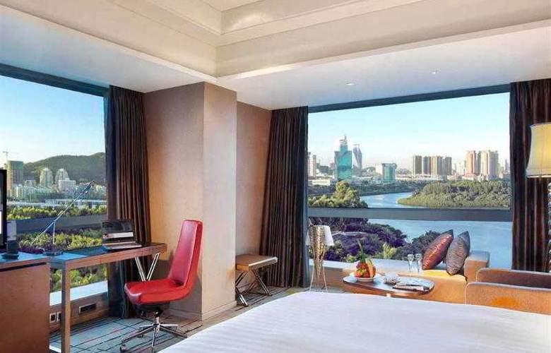 Pullman Xiamen Powerlong - Hotel - 43