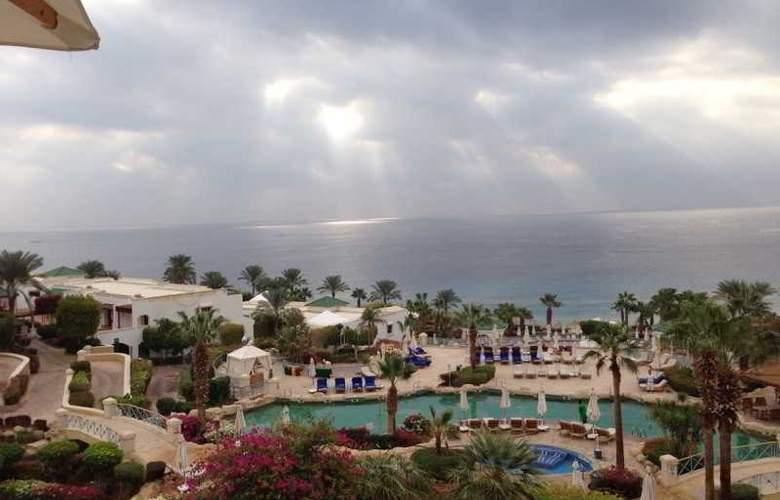 Hyatt Regency Sharm El Sheikh Resort - Hotel - 10