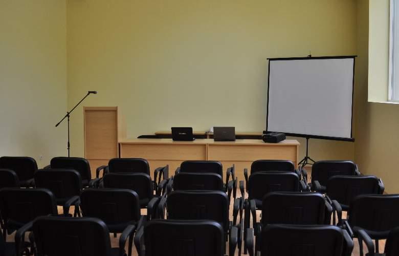 Strandzha - Conference - 12