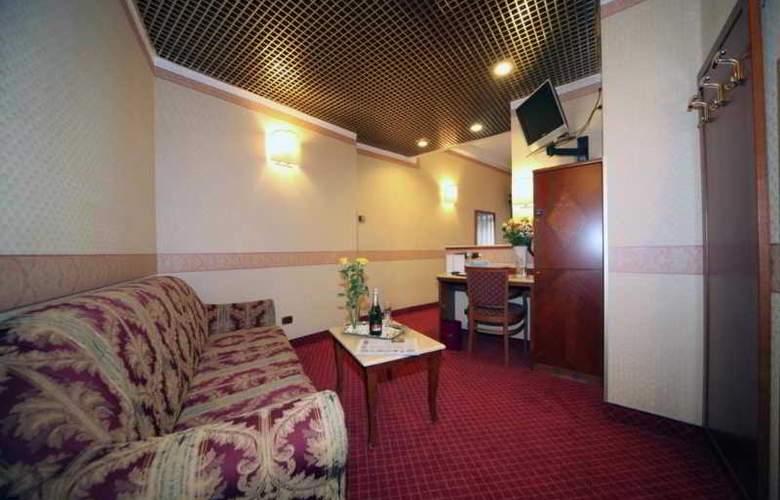 King - Mokinba Hotels - Room - 2