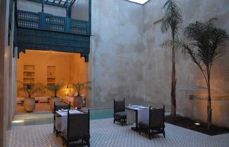 Dar Bensouda - Restaurant - 24