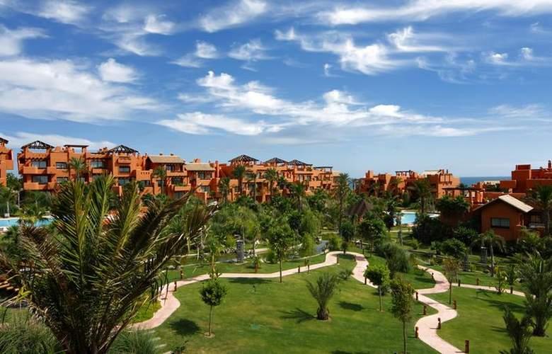 Novo Resort The Residence Luxury Apartments - Hotel - 0