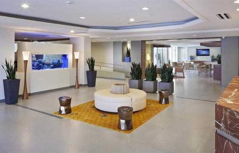 Best Western  Plus Condado Palm Inn & Suites - Hotel - 40