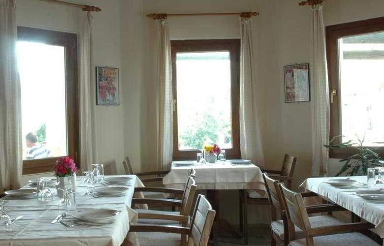 Eden - Restaurant - 8