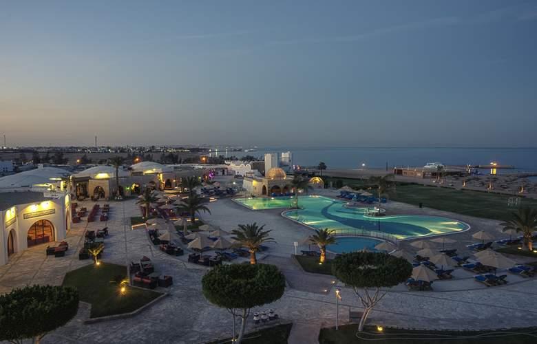 Mercure Hurghada - Hotel - 0