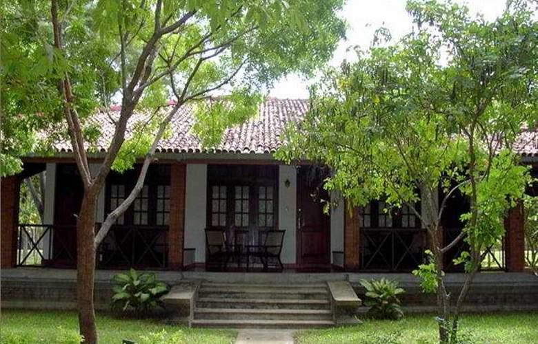 Palm Garden Village - Hotel - 0