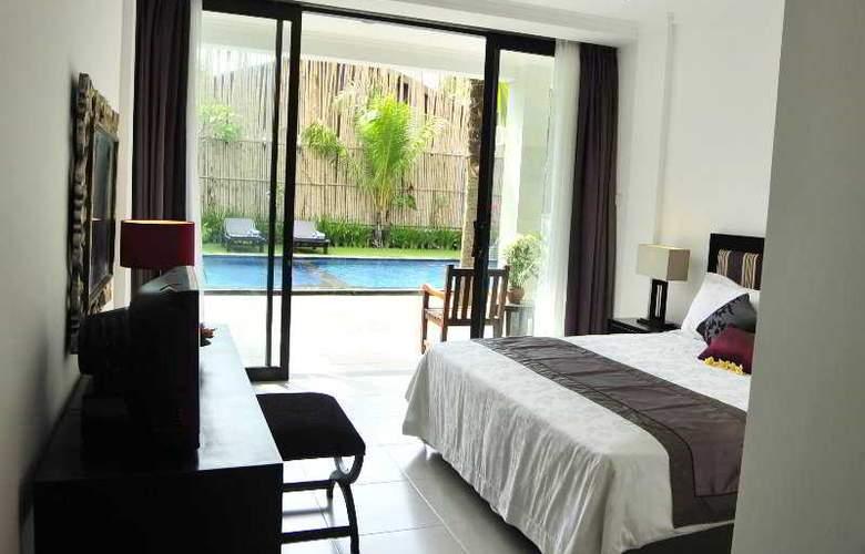 Puri Maharani Boutique Hotel & Spa - Room - 5