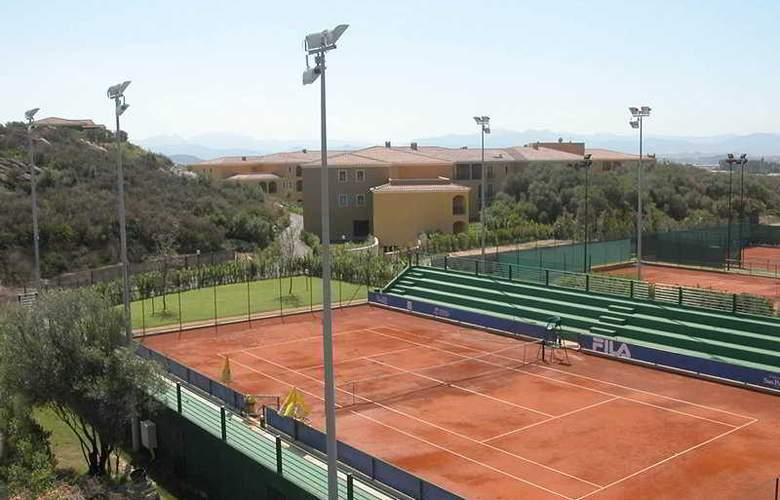 Geovillage Sport & Wellness Resort - Sport - 11