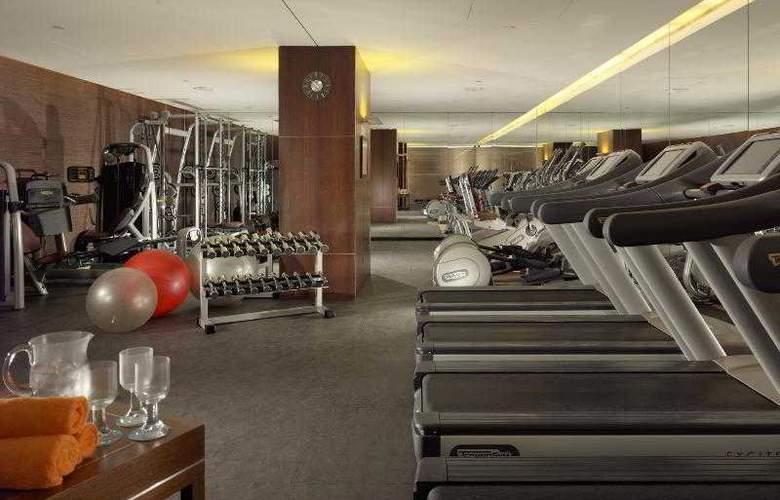 Sheraton Porto Hotel & Spa - Sport - 12