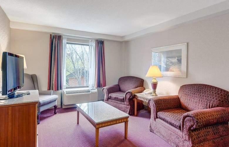 Best Western Wynwood Hotel & Suites - Room - 97