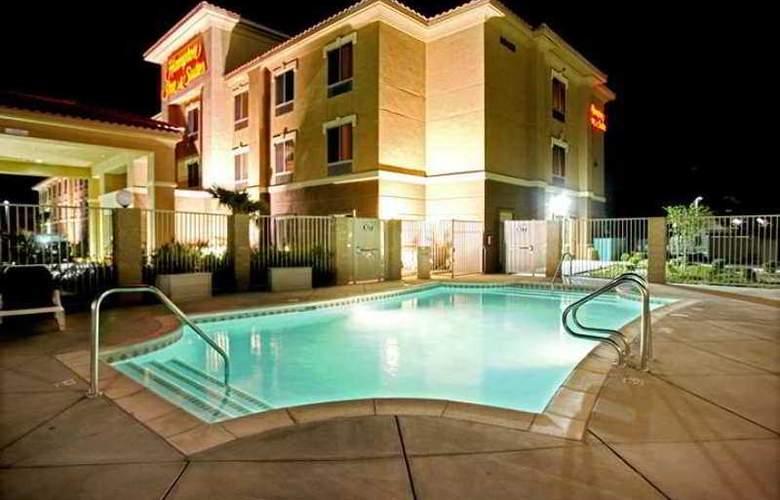 Hampton Inn & Suites Palmdale - Hotel - 3