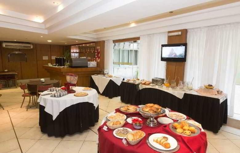 San Remo City - Restaurant - 30