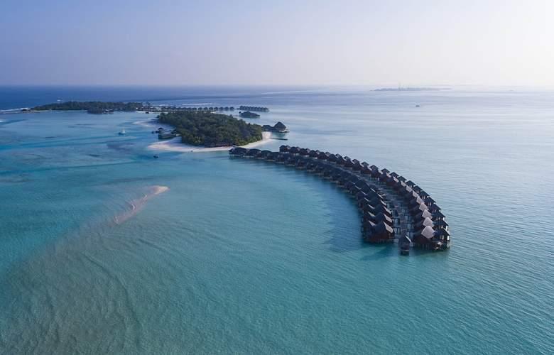 Anantara Dhigu Maldives Resort - Hotel - 13