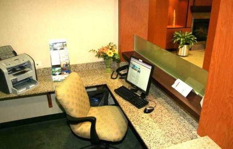 Fairfield Inn & Suites Edison-South Plainfield - Hotel - 9