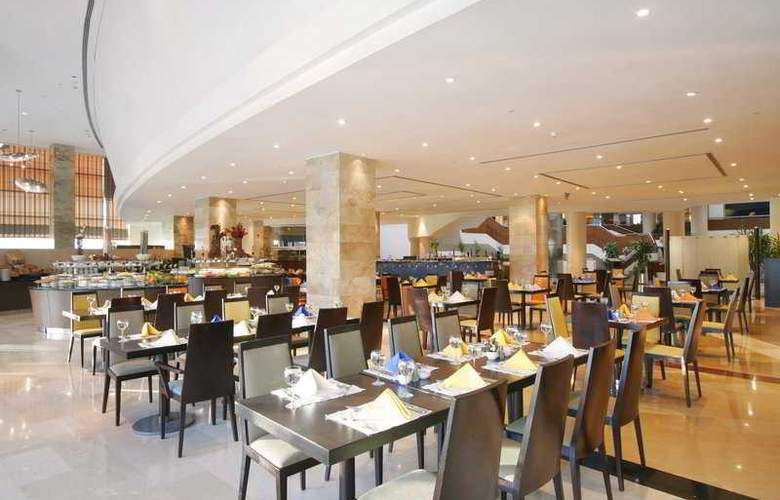 Rixos Hotel Konya - Restaurant - 9