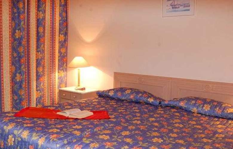 El Mouradi Beach - Room - 0