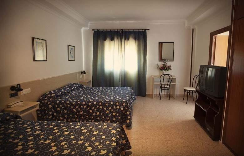 Catalan Hotel - Room - 10