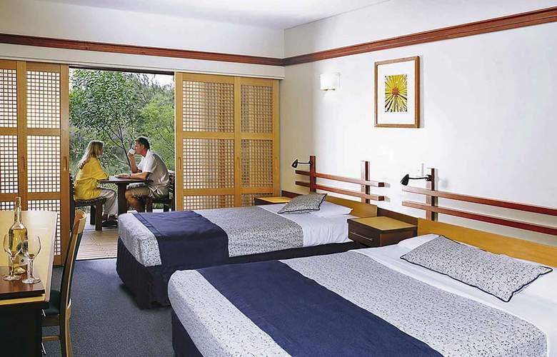 Mercure Kingfisher Bay Resort - Room - 1