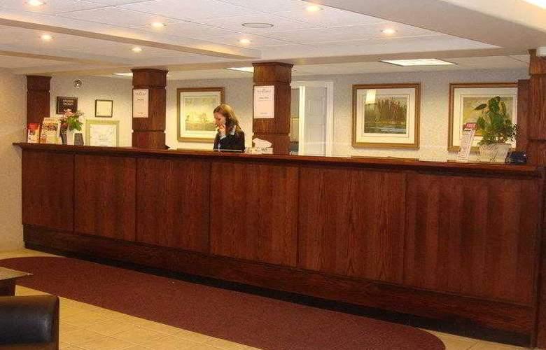 Best Western Milton - Hotel - 10